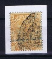 Great Britain SG  156 Plate 1 Used  1873 - Gebruikt