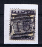 Great Britain SG  169 Used 1880 - Gebruikt