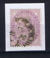 Great Britain SG  170 Used 1881 14 Dots - Gebruikt