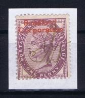 Great Britain SG  173 Private Overprint Bradford Corporation - Gebruikt