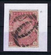 Great Britain SG  180 Used - Gebruikt
