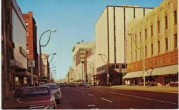 Amérique - Etats Unis - Syracuse - South Salina Street - Syracuse