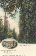 PACA - 06 - ALPES MARITIMES - NICE - Villa Arson - Jardin Du Grand Hôtel - Sin Clasificación