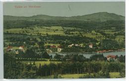 AUSTRIA, KARNTEN, VELDEN  AM WORTHERSEE,  NM Cond.  PC, Unused,  1910 - Velden