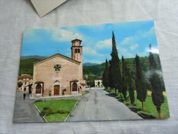VITTORIO VENETO CHIESA DI SANT ANDREA - Treviso