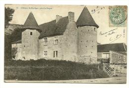 Château De Perdigat, Près LE BUGUE - France