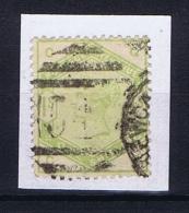Great Britain SG  196  Used  1883 Yvert 85 - Gebruikt