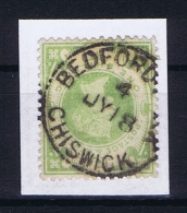 Great Britain SG  211  Used  1887 Yvert 103 - 1840-1901 (Viktoria)