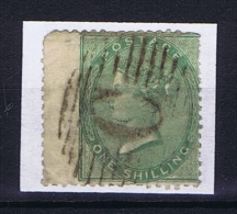 Levant , C Of  Constantinopel : Stamp Of Great Britain Used SG Z111 - 1840-1901 (Victoria)