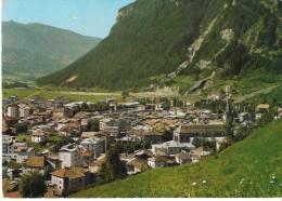 TN455 - VAL DI FIEMME - PREDAZZO  - F.P. - VIAGGIATA 1970 - Trento