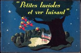 """Renée Jilé / Magd Herest - """" Petites Lucioles Et Ver Luisant """" - L'Édition Artistique - ( 1941 ) . - Bücher, Zeitschriften, Comics"""
