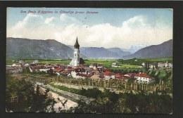 BOLZANO - SAN PAOLO APPIANO - Bolzano (Bozen)