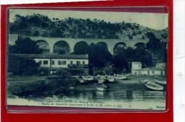 - ENSUES LA REDONNE C/ Chateauneuf - Viaduc De Mauvallon - Sonstige Gemeinden