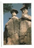 Corée Du Sud - Mizuk At Paju - Colossal Statues - Corée Du Sud