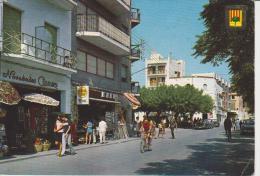 (GEV974) PINEDA DE MAR. PLAZA DE LAS MELIAS - Barcelona