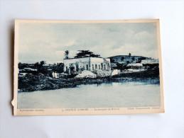 Carte Postale Ancienne : GRANDE COMORE : La Mosquée Du Miracle - Comores