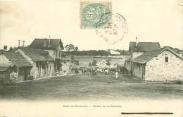 91.SAINTE GENEVIEVE DES BOIS.N°69.ASILE DE VAUCLUSE.FERME DE LA COLONIE.RARE - Sainte Genevieve Des Bois