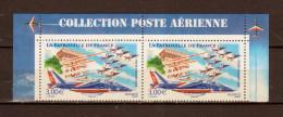 2008 Poste Aérienne  Paire De  N° PA 71  Avec Marge  Neuf** - 1960-.... Postfris