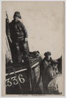 DIEPPE - 76 - Mousse Polletais 1900.... - Dieppe