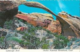 Utah - Landscape Arch - Arches National Monument - Autres