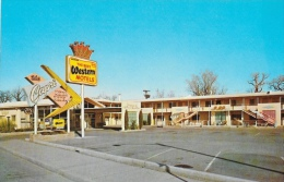 Capri City Center - Motor Hotel - Albuquerque - Albuquerque