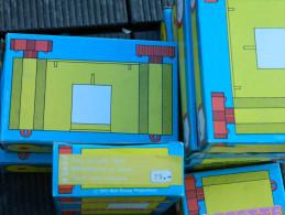 Minema - Meccano Cassette N° 42607 - Les 101 Damaltiens - Chez Soi Pour Noë - Walt Disney - 1973 - Projecteurs De Films