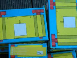 Minema - Meccano Cassette N° 42606 - Les 101 Dalmatiens - L´enlèvement - Walt Disney - 1973 - Proyectores De Cine
