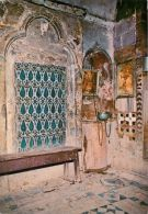 Mary's Well, Greek Orthodox Church, Nazareth, Israel Postcard Palphot - Israel