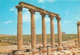 Jerash, Jordan Postcard - Jordan