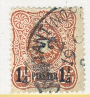Germany  OFFICE In  TURKEY  5  (o) - Offices: Turkish Empire