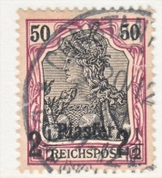 Germany  OFFICE In  TURKEY  19  (o) - Offices: Turkish Empire