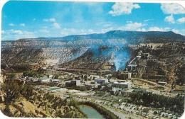 Uravan - Colorado - Etats-Unis