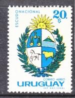 URUGUAY  C 272   *   ARMS - Uruguay