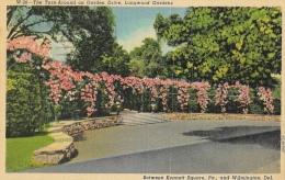 Pennsylvania - Between Kennette Square, Pa., And Wilmington, Del - Etats-Unis