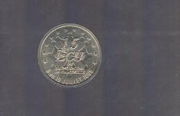 1,5 ECU De SAINT - ORENS - DE - GAMEVILLE . 10 000 D'exemplaires . - Euros Of The Cities