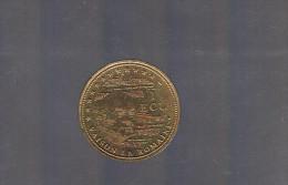 1 ECU De VAISON - LA - ROMAINE . 9 985 Exemplaires . - Euros Of The Cities