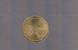 1 EURO De BAGNOLS - SUR - CEZE . 10 000 Exemplaires . - Euros Of The Cities