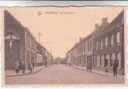 Koolskamp, De Kloosterstraat (pk13502) - Ardooie