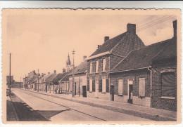 Stavele, Zwanestraat (pk13508) - Alveringem