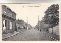 St Lodewijk, Kapellestraat (pk13509) - Deerlijk