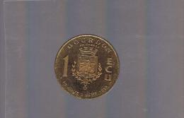 1 ECU De GOURDON - EN - QUERCY . 12 000 Exemplaires . - Euros Of The Cities