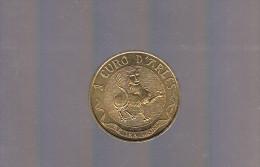 1 EURO De ARLES . 10 000 Exemplaires . - Euros Of The Cities