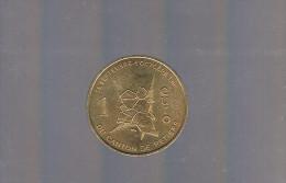1 EURO De RETIERS . 20 000 Exemplaires . - Euros Of The Cities