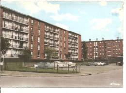 MONS EN BAROEUL - Avenue De Verdun - France