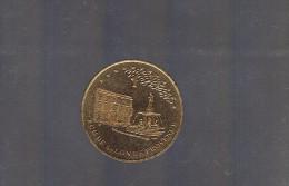 1 ECU De SALON - DE - PROVENCE . 30 000 Exemplaires . - Euros Of The Cities