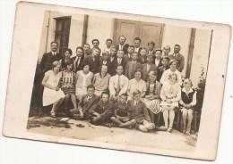CPA Children - School Class - Otros