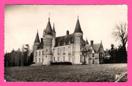 Beaumont-les-Autels - Le Château - MARCO - 1947 - France