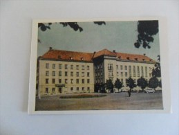 Tallinn The Academy Of Sciences - Estonie