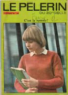 Le Pélerin Du 17 Septembre 1967 - Books, Magazines, Comics