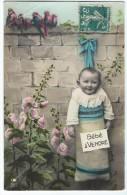 Bébés/ Carte Humoristique/Bébés à Vendre /pont L'Evéque / Calvados/ /1912   HUM11 - Humorkaarten